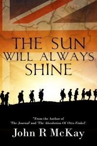 The Sun Will Always Shine E-Book Cover