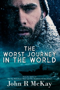 1.1 The Worst Journey In The World E-Book Cover